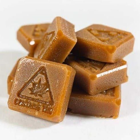 feature image Caramels 5MG 10PK
