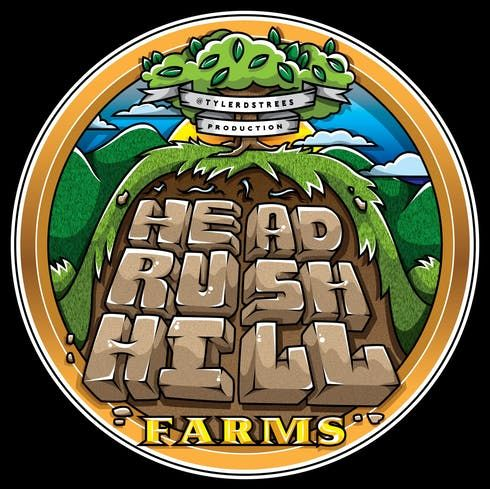 feature image Double Dip by Headrush Hill Farms