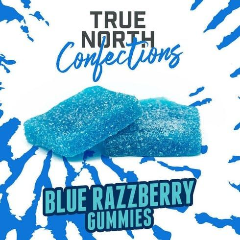 feature image (MED) Blue Razzberry 100mg