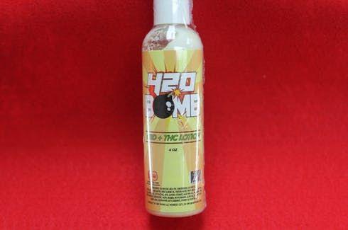 feature image BODY LOTION THC/CBD 4oz