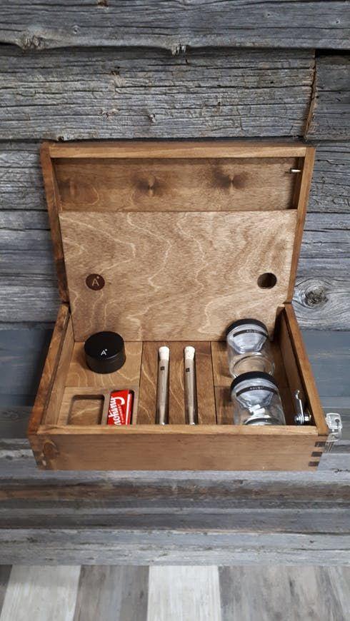 feature image Ahlot - Classic Ritual Box w/ 2 Jars