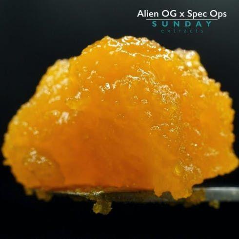 feature image Alien OG X Spec Ops