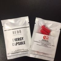 feature image BUDO Energy Capsules 5x20mgs,