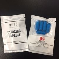 feature image BUDO Relaxing Capsules 5x20mgs