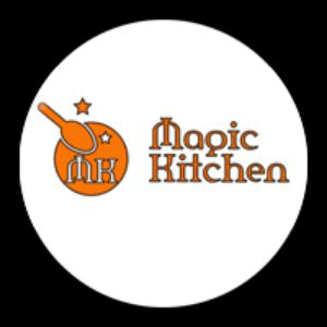 feature image 100mg Blue Raspberry Marmas - Magic Kitchen