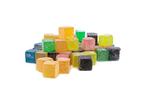 feature image 1.25mg Hard Candy Micro Doots 48pk