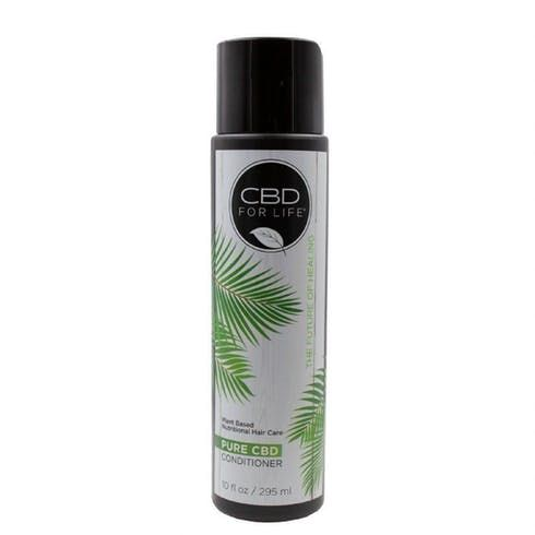 feature image CBD For Life Conditioner 100mg 10fl oz