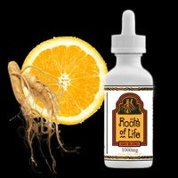 feature image Roots of Life Day Blend 1000mg CBD Tincture