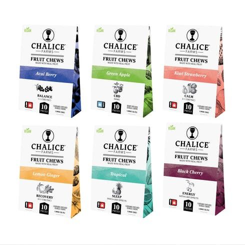 feature image Chalice Farms Fruit Chews