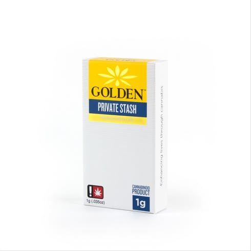 feature image Golden Private Stash
