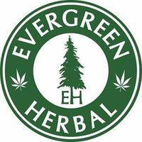 feature image  420 Mini Milk Chocolate 10-CBD:1-THC (110mg) by Evergreen Herbal