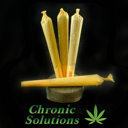 feature image 1g Pre-rolls Full Flower (No Stems and Shake) Taxes Included)