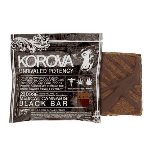 feature image Black Bar | 1000mg