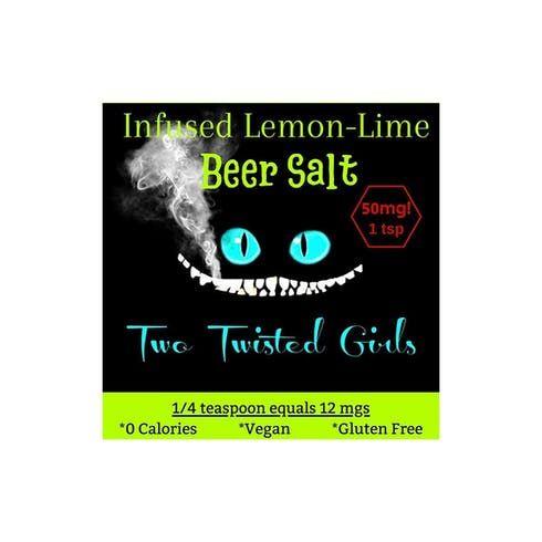 feature image 50mg Beer Salt
