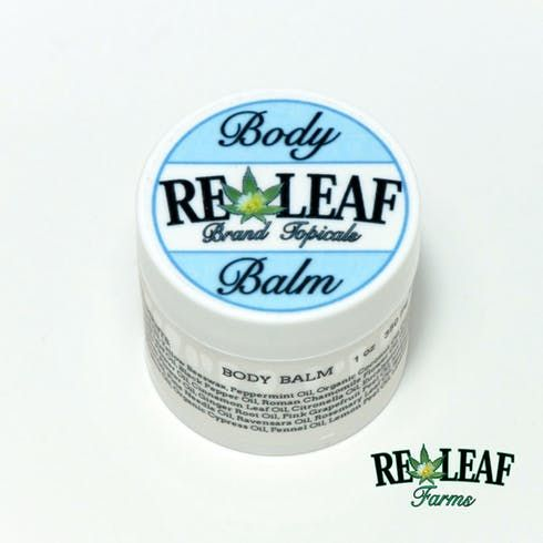 feature image Body Balm