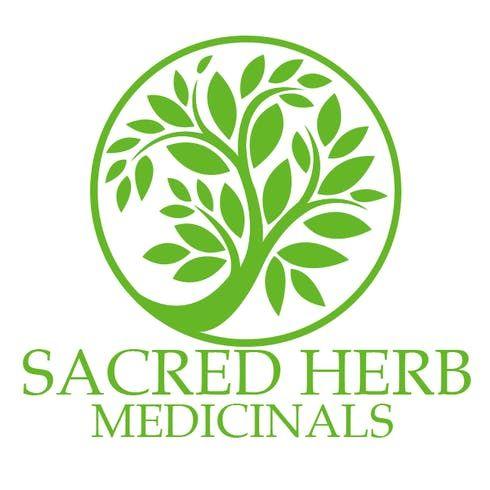 feature image  Sacred Herb - CBD Mini Painstick