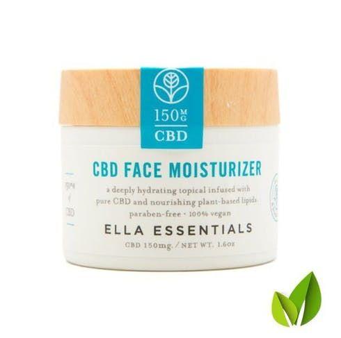 feature image Ella - Face Moisturizer