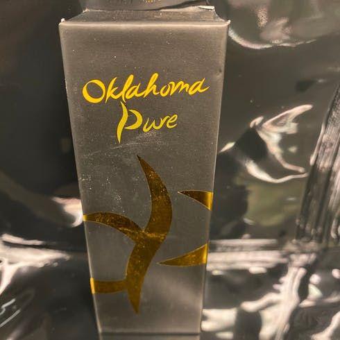 feature image 1g Cartridge Fruity Pebbles- Oklahoma Pure