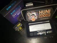 feature image Huni Badger Vertical Vaporizer