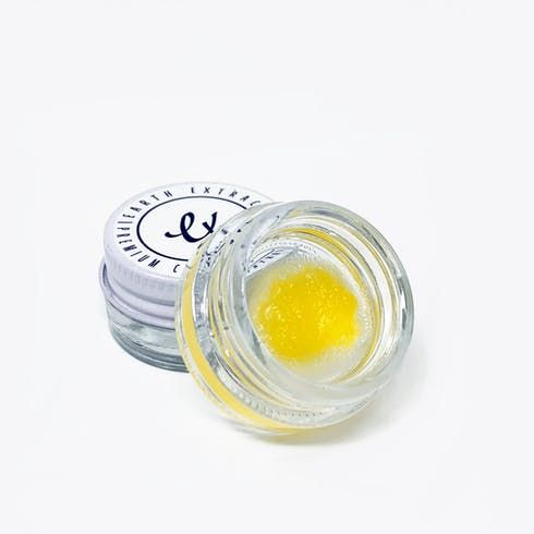 feature image EX Live Resin Citradelic Sunset Wax