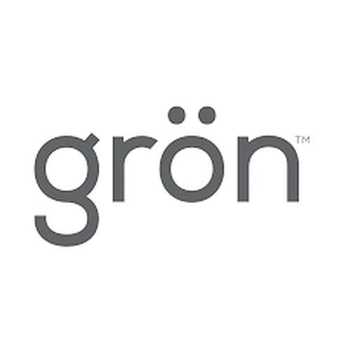 feature image  Gron - Dark Chocolate - 48.96mg Chocolate Bar
