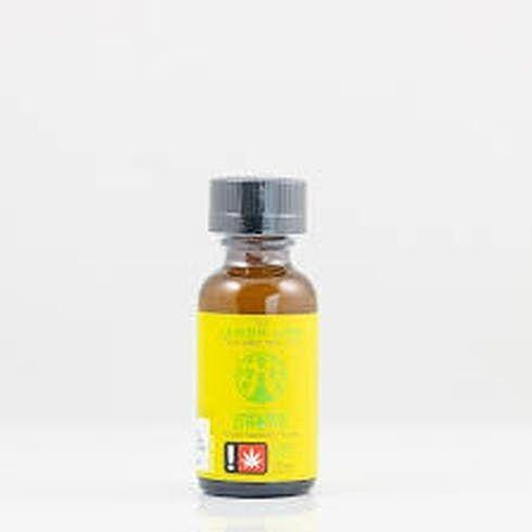 feature image *Tincture Drops - Magic Number - Lemon Lime - (1:1)