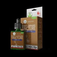 feature image 5:1 Tincture - Green Revolution