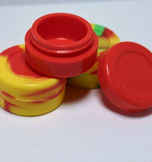 feature image #17-RUBBER WAX CONTAINER