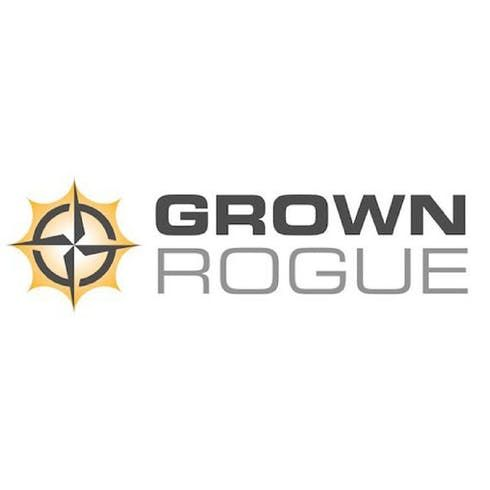 feature image Black Dog (GROWN ROGUE)