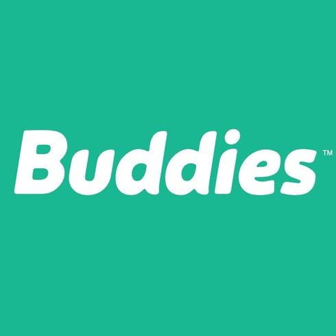 feature image .5g Buddies Distilled Cannabis Oil Vapor Cartridge