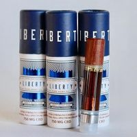 feature image Liberty Cartridge
