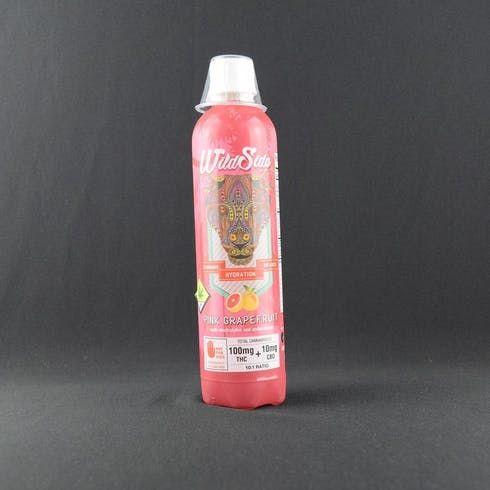 feature image 17 oz THC Pink Grapefruit 10:1 - Green Revolution
