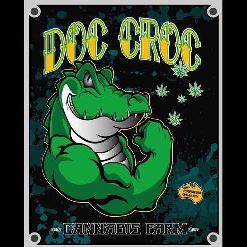 feature image Acapulco Gold by Doc Croc