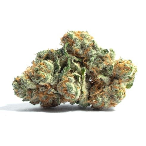 feature image  White Tahoe Mints by Lifted Cannabis