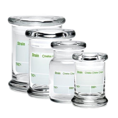 feature image 420 Science - Modern Write & Erase Pop Top Jar