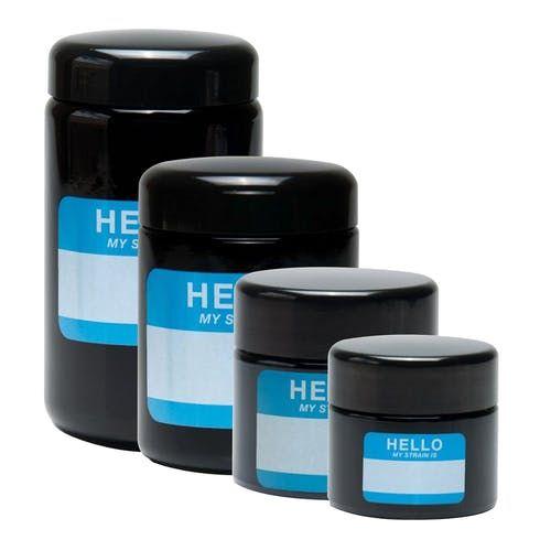 feature image 420 Science - UV Screw Top Jar - Hello Write & Erase