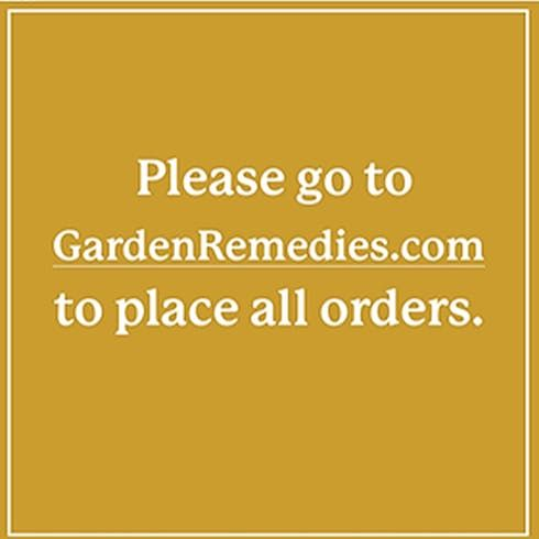 feature image Visit us at www.Gardenremedies.com