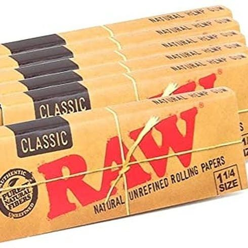 feature image 1 1/4th Rolling Papers