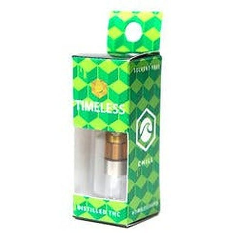 feature image 1000mg Cactus Chiller Vape Cartridge (Chill)