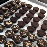 feature image Brownie Bites - Chocolate (Tax Included)