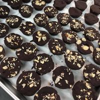 feature image Brownie Bites - Peanut Butter & Chocolate (Tax Included)