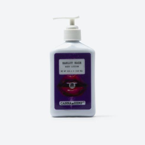 feature image (Harlot Haze) Body Lotion