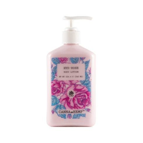 feature image (Rose) Body Lotion