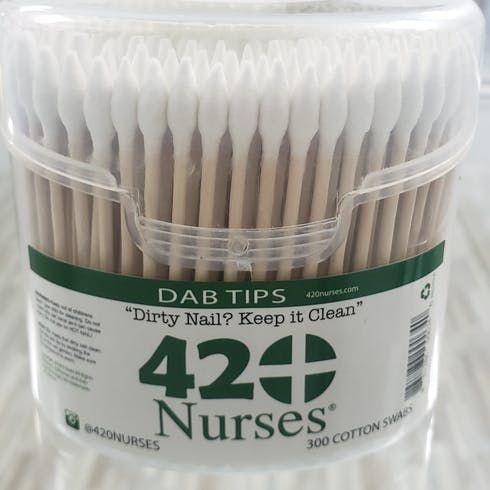 feature image 420Nurses Dap Tips