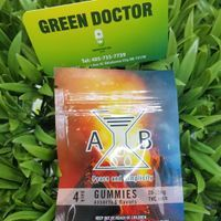 feature image Acadia Gummies 4pk 20-25mg (TAX INCLUDED)