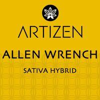 feature image Artizen:: Preroll Allen Wrench 1g