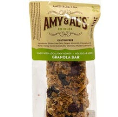 feature image Amy and Als 200mg Granola Bar