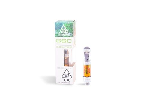 feature image ABX: 500mg Cartridge (GSC)