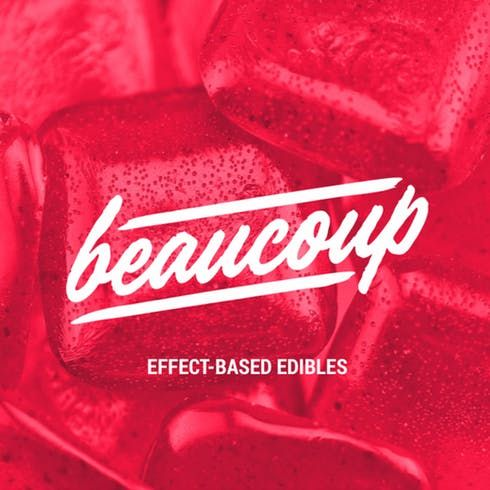 feature image Beaucoup Gummy- Pineapple 50mg