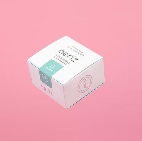feature image Aeriz : Live Resin Sugar - Wifi OG (Hybrid)